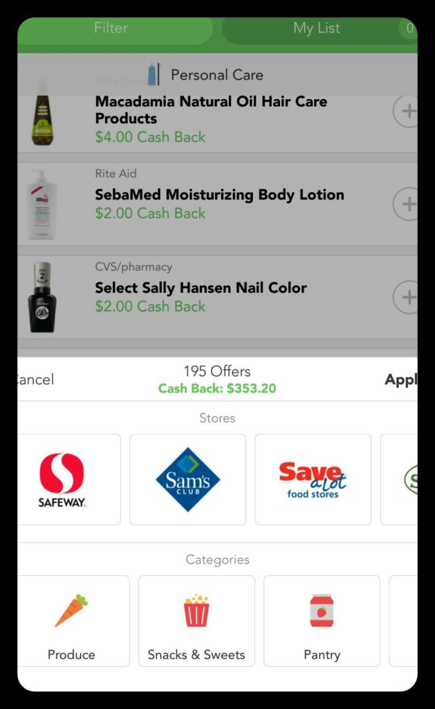 offers to save money on checkout51 app