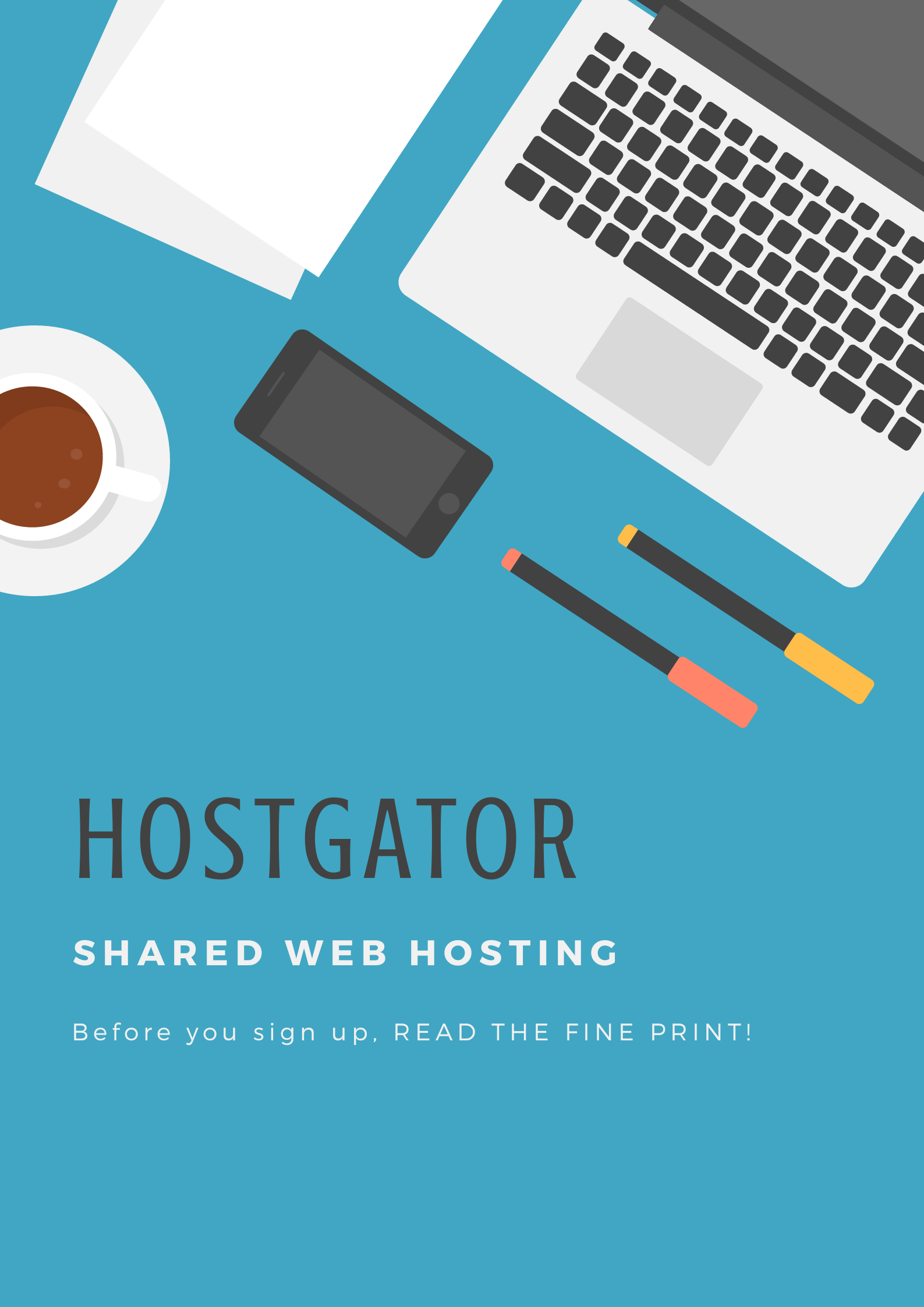 Review of HostGator Web Hosting