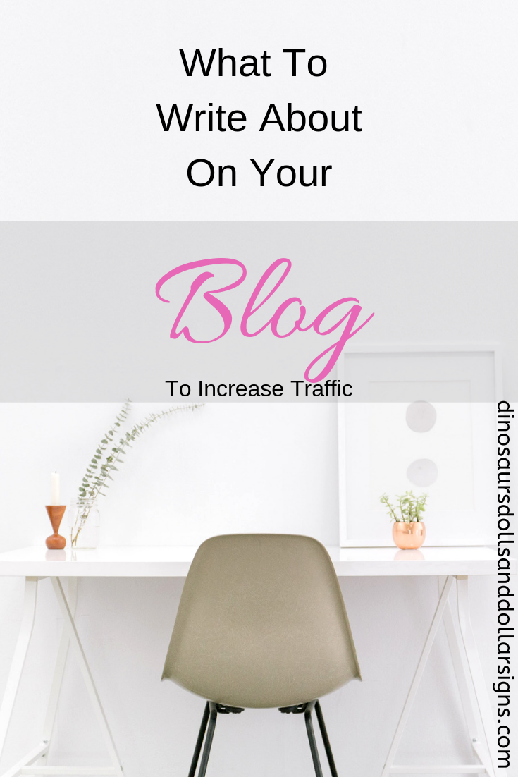 Topic Ideas For Your Blog
