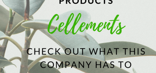Cellements Products Review